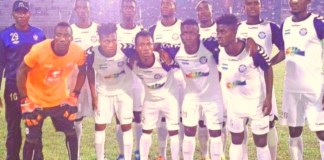 FC Kallon go three Points Clear in Premier League Screamer