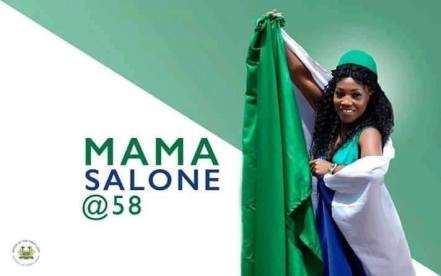 Sierra Leone Independence Pictures 201917