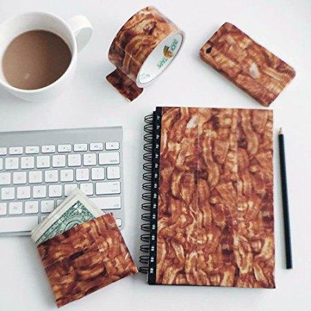 Speck Klebeband - das perfekte Geschenk für Bacon Fans