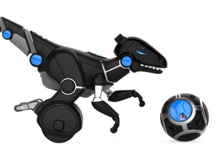Ferngesteuerter Roboter Dinosaurier
