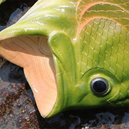 Fisch Badelatschen originelle Hausschuhe