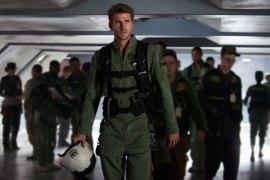 Independence Day 2 Liam Hemsworth