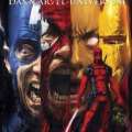Deadpool killt das Marvel Universum
