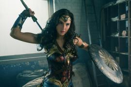 Wonder Woman Kritik mit Gal Gadot