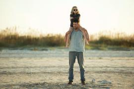 Begabt die Gleichung eines Lebens mit Chris Evans und Mckenna Grace