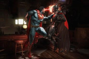 Injustice 2 Playstation 4 und Xbox One Turnier