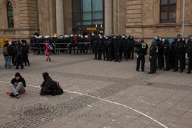 Meile der Demokratie | Magdeburg