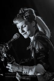 Laura Hempel |  Songtage | Magdeburg