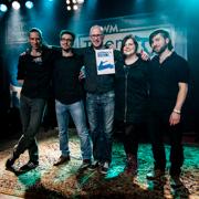 SWM Talentverstärker |  Sieger 3. Vorausscheid