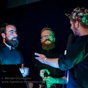 SWM Talentverstärker-Finale   Berlin Syndrome