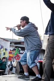 Hip-Hop OlymPics Aerosol Arena