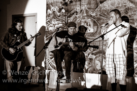 Lari und die Pausenmusik | 48 h  Neukölln