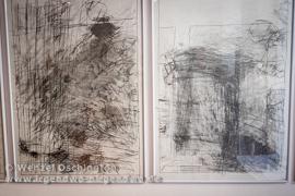 Mario Lobedan | Prinzip Serie | Vernisage KUNSTWERKSTATT Buckau