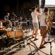 Upgrade Festival  |   Volxtanz