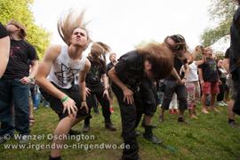 Grailknights - Fährmannsfest