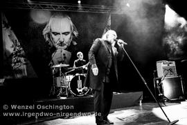 Joachim Witt - Fährmannsfest