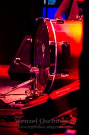 Andreas Moe |  Reeperbahn Festival 2014 |  Angie's Nightclub