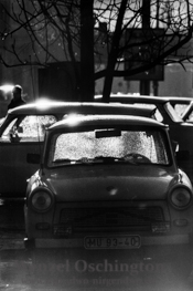 Trabant 601 |  Magdeburg 1989