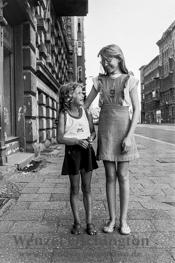Kinder  |  Magdeburg 1989