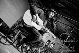 Singer-Songwriter Brandon Miller |  Olo Bianco