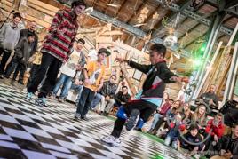 Olo Bianco - Hip Hop &  Breakdance