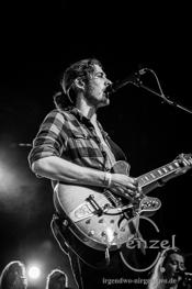 Hozier – Reeperbahn Festival 2014