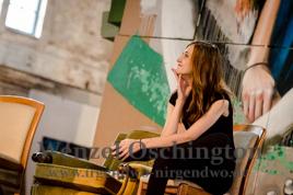 Kuckucksloch  –  Improvisationstheater der Feuerwache  –  Olo Bianco