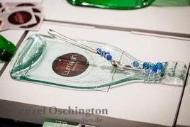 Luminiah Ideenreich –  Janette Zieger, Glaskunst, Buckau
