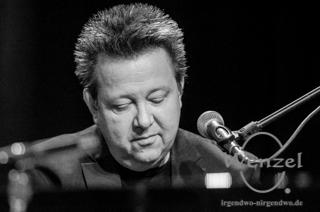"""""""Ein Mann, sein Klavier und ihr"""" - Sebastian Krumbiegel - Feuerwache Magdeburg"""