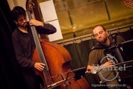 Lars Kropác Klezmer-Band – Strudelhof Magdeburg