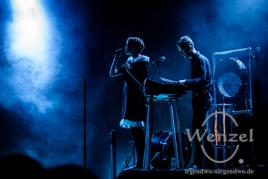 Festivalsommer 2014 (Ulm /  Hamburg)