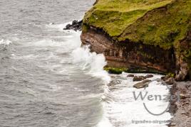 Isle of Skye –  Brandung