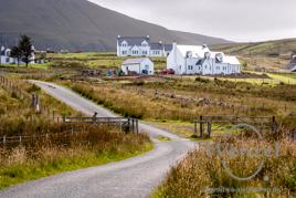 Isle of Skye –  Cottages