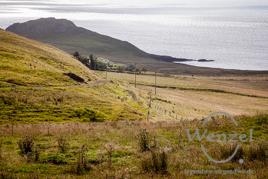 Isle of Skye –  Landschaft