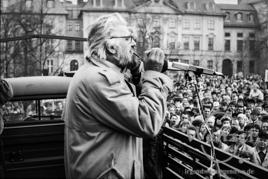 Hans-Jochen Tschiche (Neues Forum)