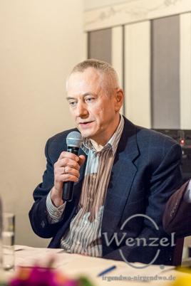 OB-Kandidat Josef Fassl –  Allianz für Menschenrechte, Tier- und Naturschutz