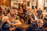 Podiumsdiskussion zur Magdeburger OB-Wahl
