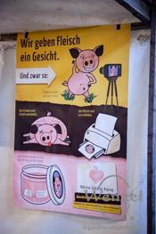 Wurst & Bier - Markthalle Neun / Berlin