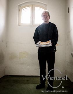 Wenzel & Friends - Einzug im Knast Magdeburg