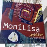 MoniLisa - Atellier Klosterbergestraße - Buckau