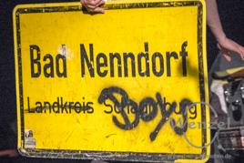 Magdeburger Ska Edition in der Factory  -  Bad Nenndorf Boys