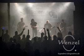 SWM TalentVerstärker - 1. Vorrunde - In Sane