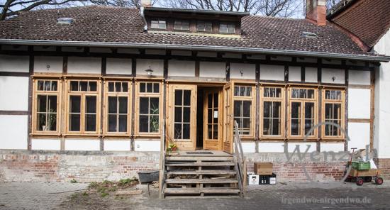 """""""Café Verde"""" öffnet demnächst im Vitopia - Magdeburg Herrenkrug"""