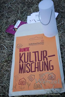 Ekmagadi - Kultur im Klosterbergegarten