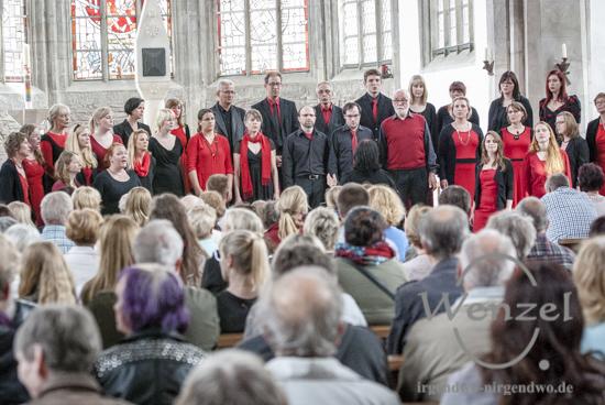 Gospel Connection -  Fête de la musique Magdeburg