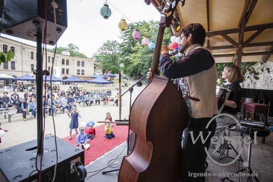 Les Soleils -  Fête de la musique Magdeburg