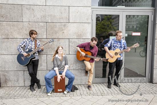 six am  - Fête de la musique Magdeburg
