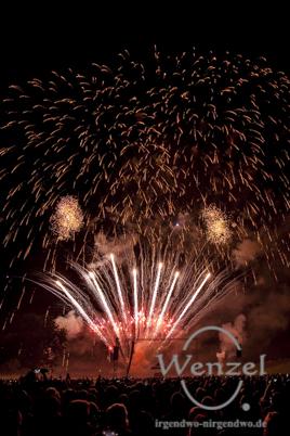 PyroGames Magdeburg  –  das Duell der Feuerwerker