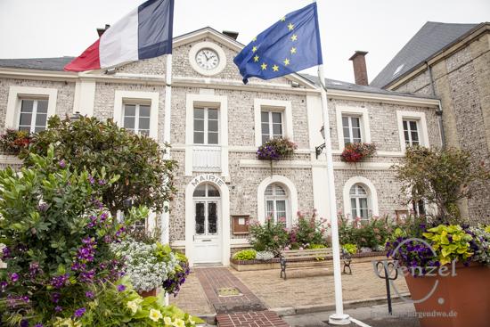 Frankreich 2015 - Tag 1
