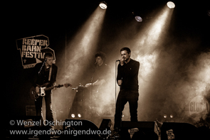 Gloria - Reeperbahn Festival 2013